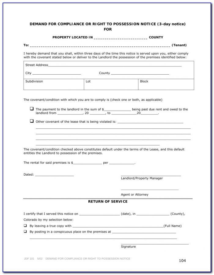 Colorado Form 1099 G