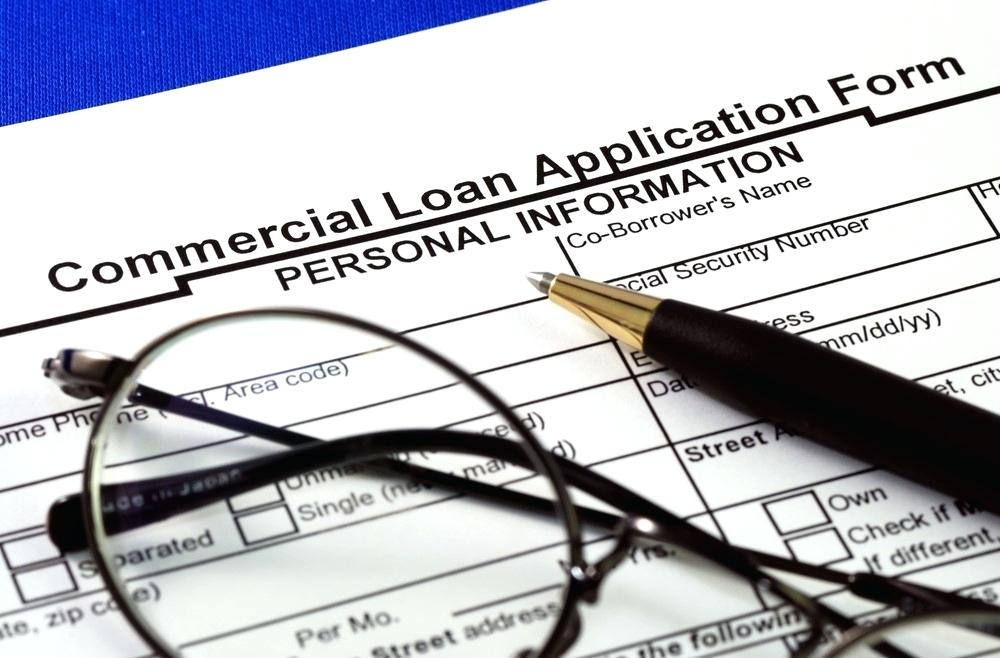 Commercial Real Estate Forms California