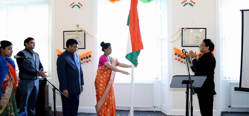 Consulate General Of India Edinburgh Visa Application Form