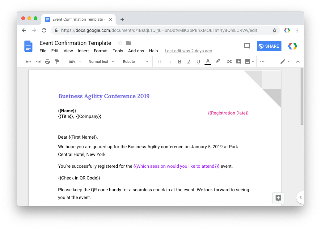 Convert Google Form To Fillable Pdf