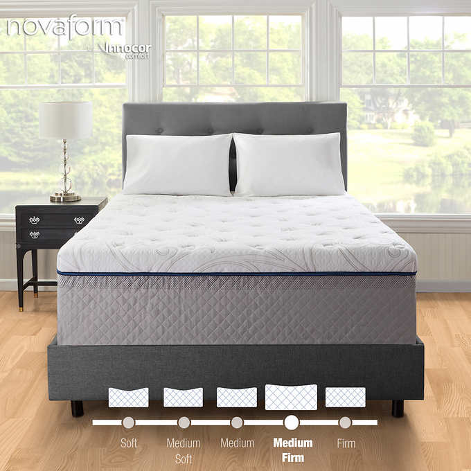 Costco Novaform Mattress