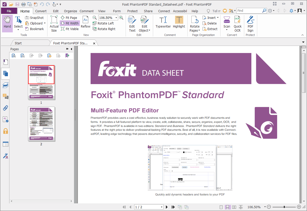 Create Fillable Pdf Form Foxit