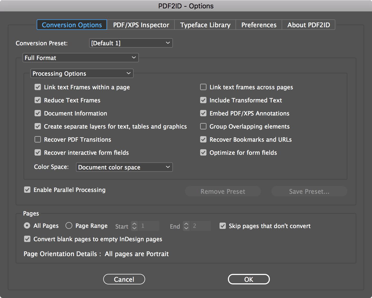Create Pdf Form Mac Os X