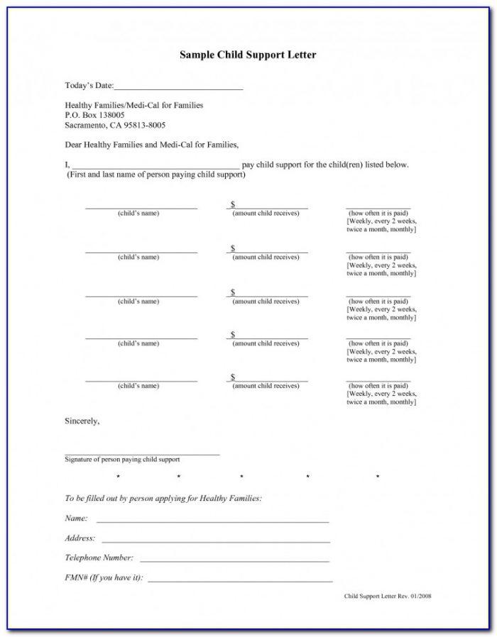 Creditor's Claim Form Nevada