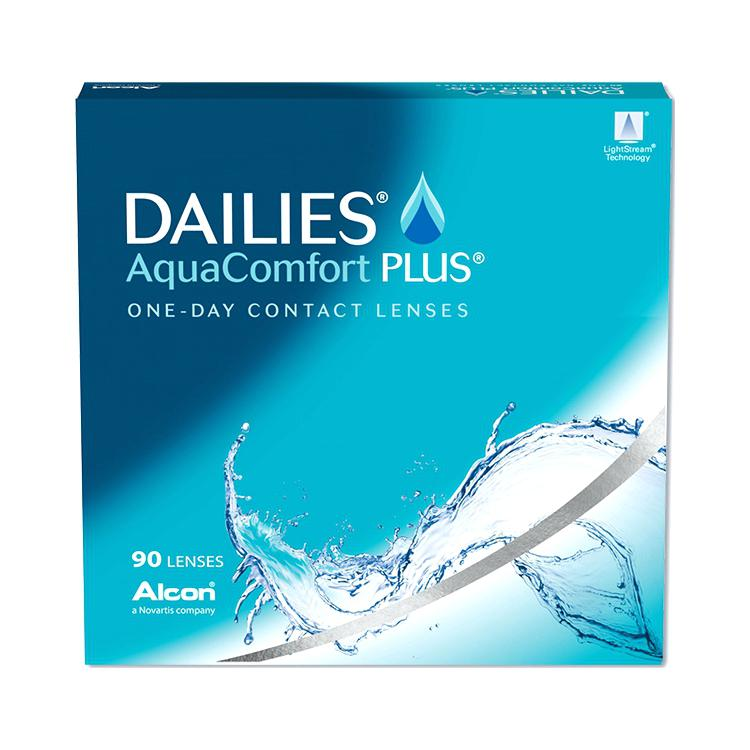 Dailies Aquacomfort Plus 90 Pack Rebate Form