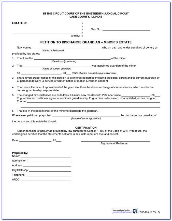Dallas County Court Forms