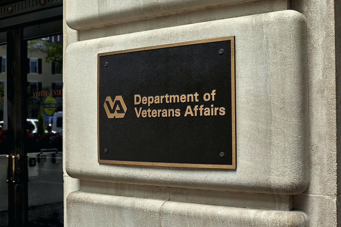 Department Of Veterans Affairs Forms Direct Deposit