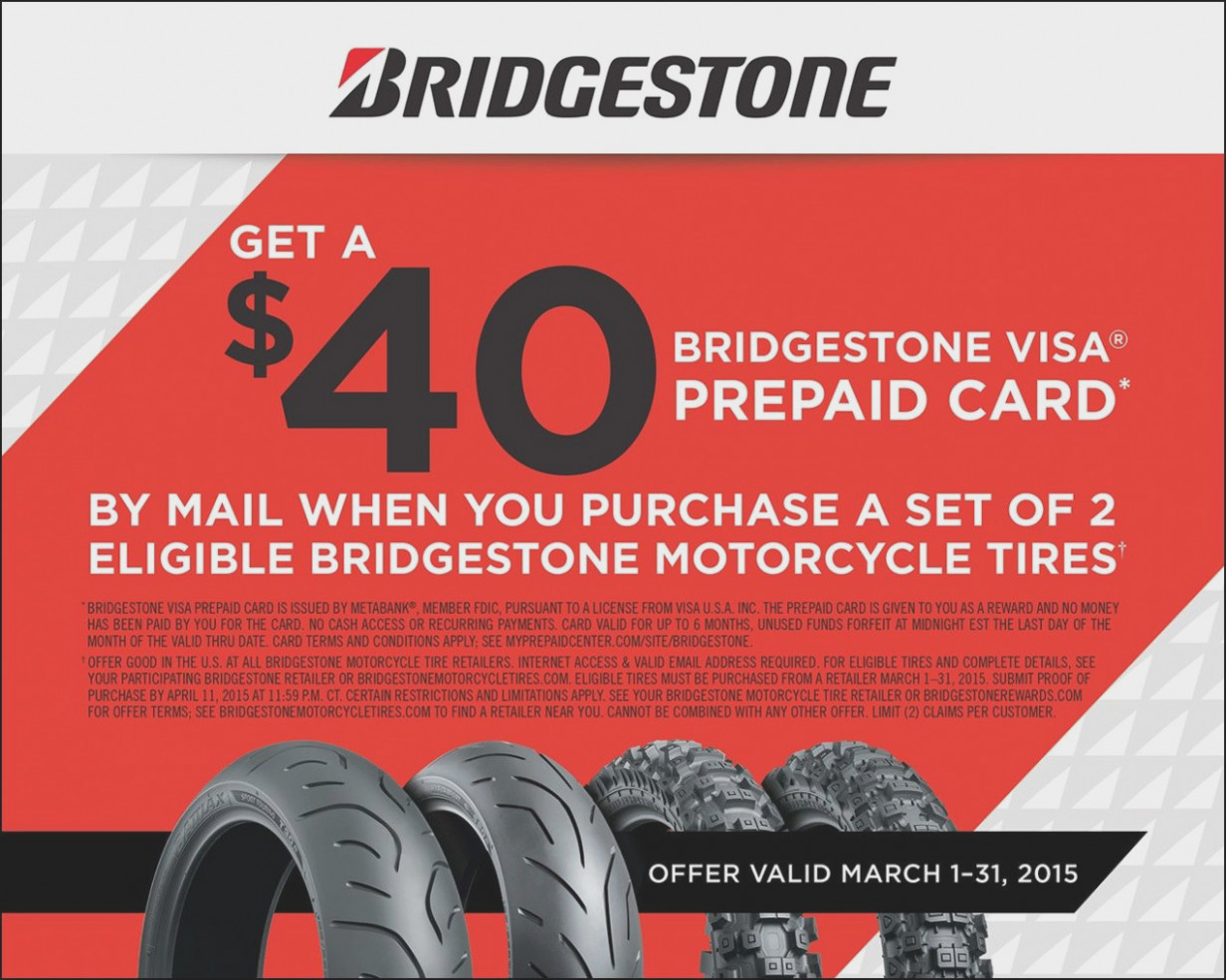 Discount Tire Rebate Form 26540
