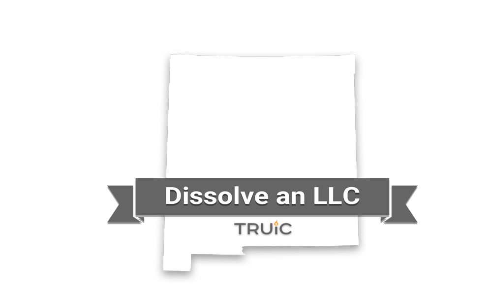 Dissolving An Llc In New York State