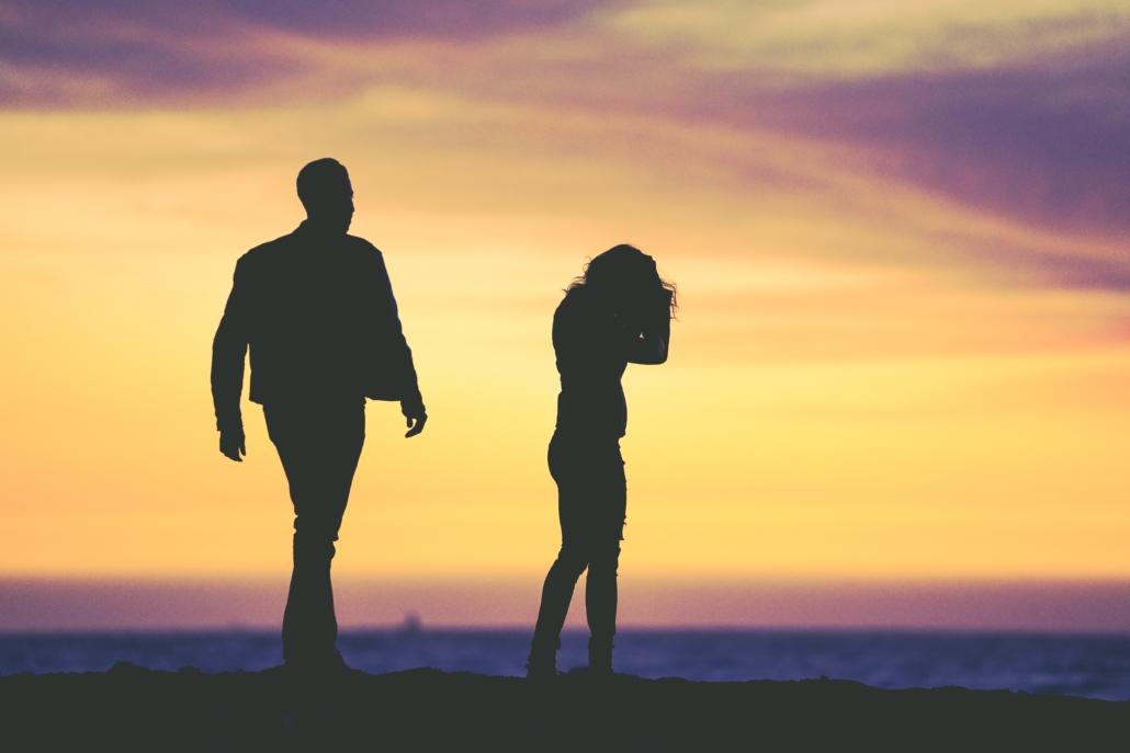 Divorce Filing Georgia