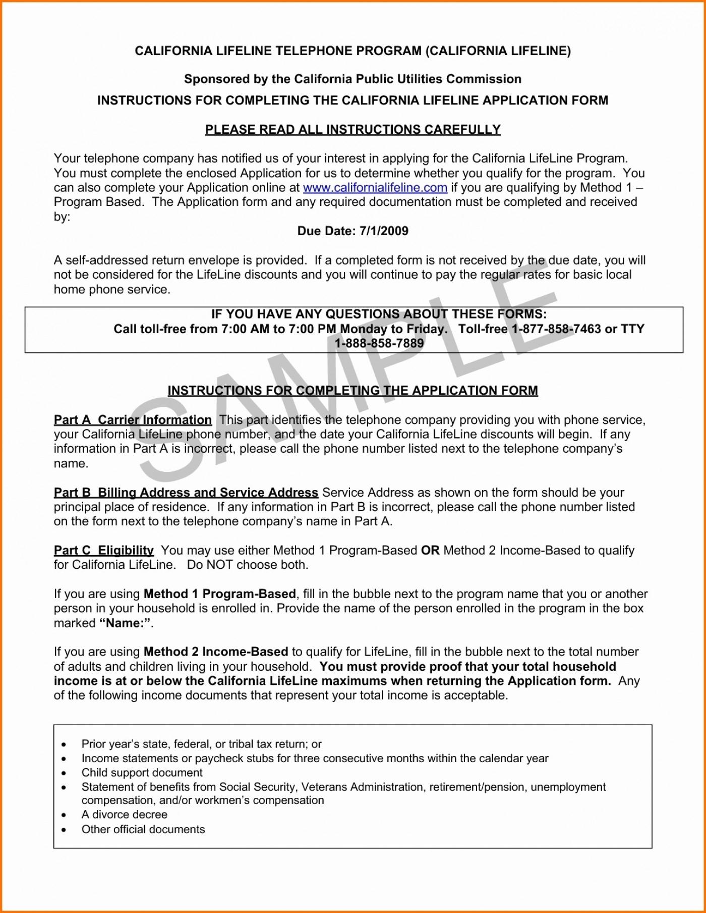 Divorce Petition Form Nj
