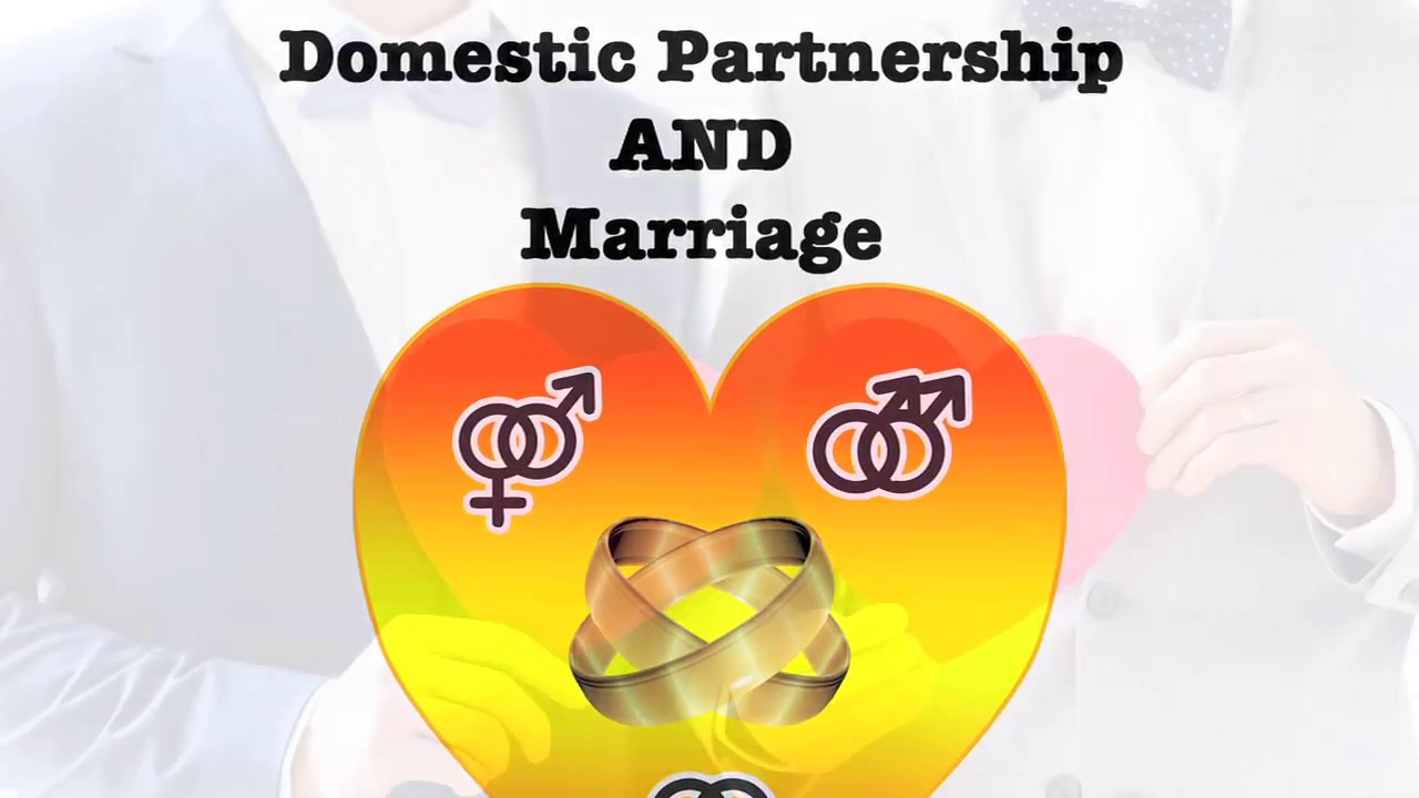Domestic Partnership Forms Nevada