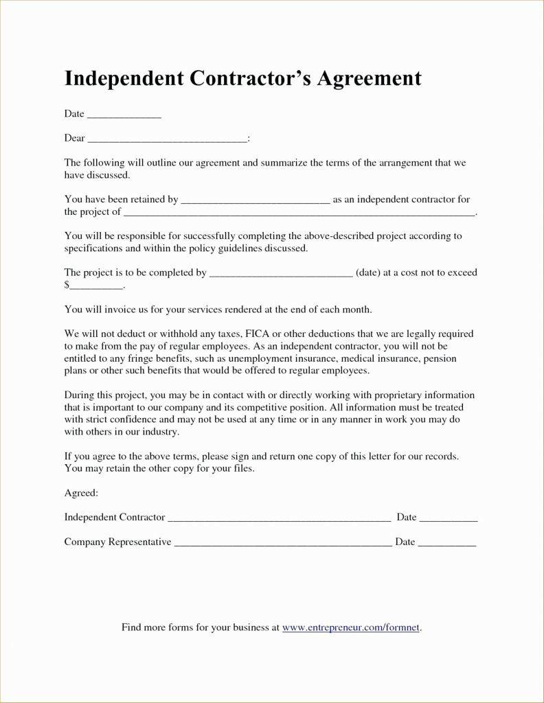 Download 1099 Forms For Independent Contractors