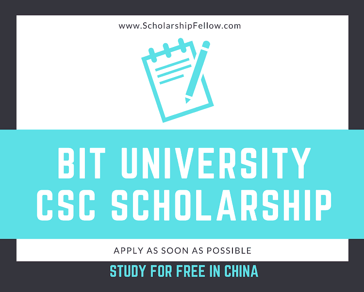 Download Csc Scholarships Online Application Form