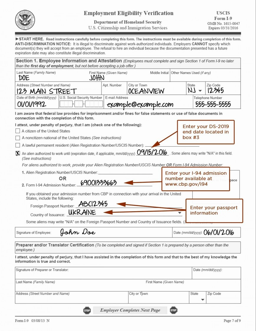 Download Free 1040ez Form