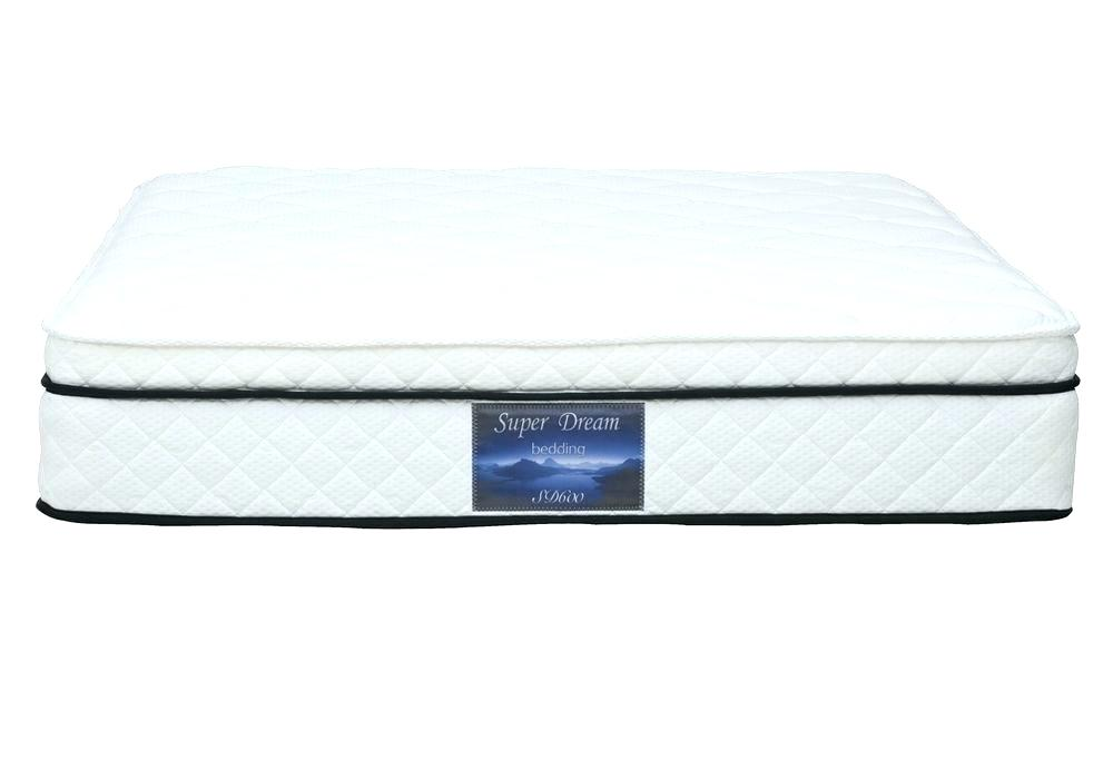 Dream Form Green Tea Mattress Topper