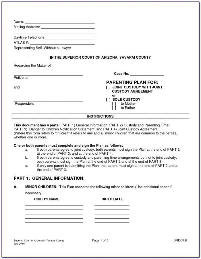 Emergency Temporary Custody Forms Ohio