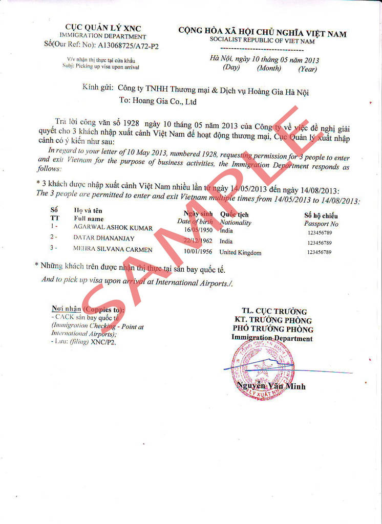 Vietnam Entry And Exit Form Download Beautiful Download Form
