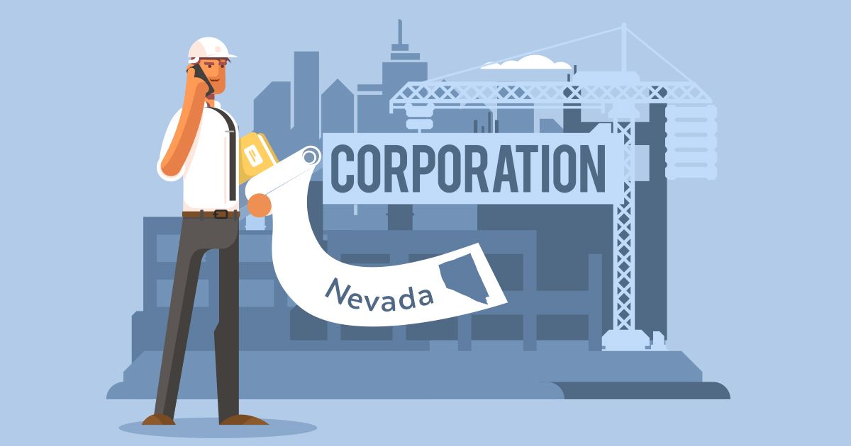 Establishing A Corporation In Nevada