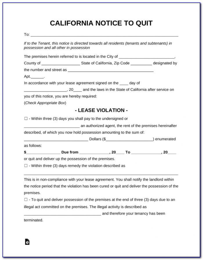 Expungement Forms California Free