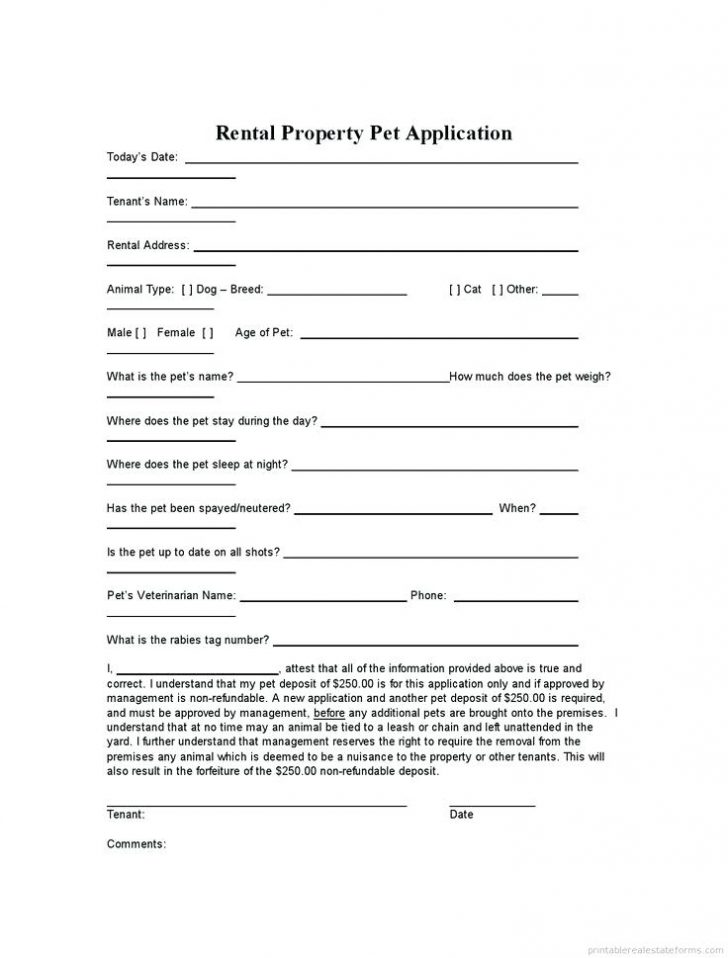 Farm Lease Forms Free