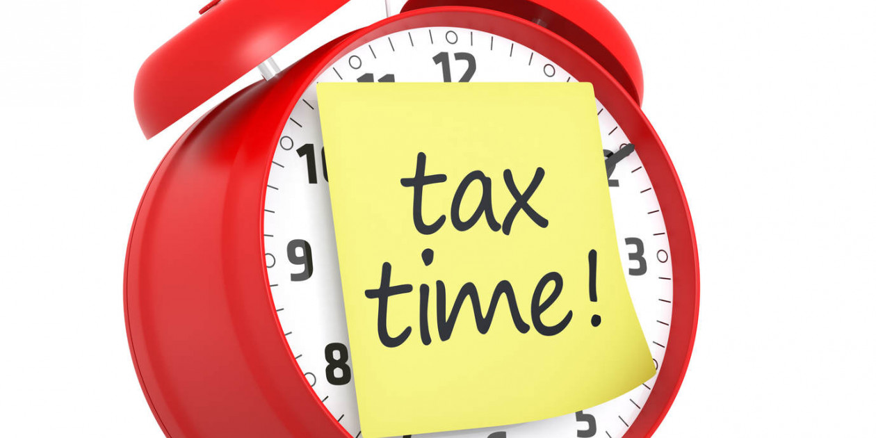 Federal Tax Forms 1098