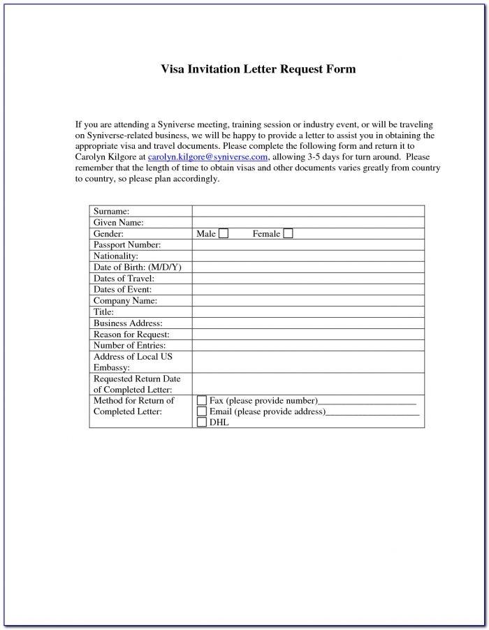 Fiancee Visa Form Uk