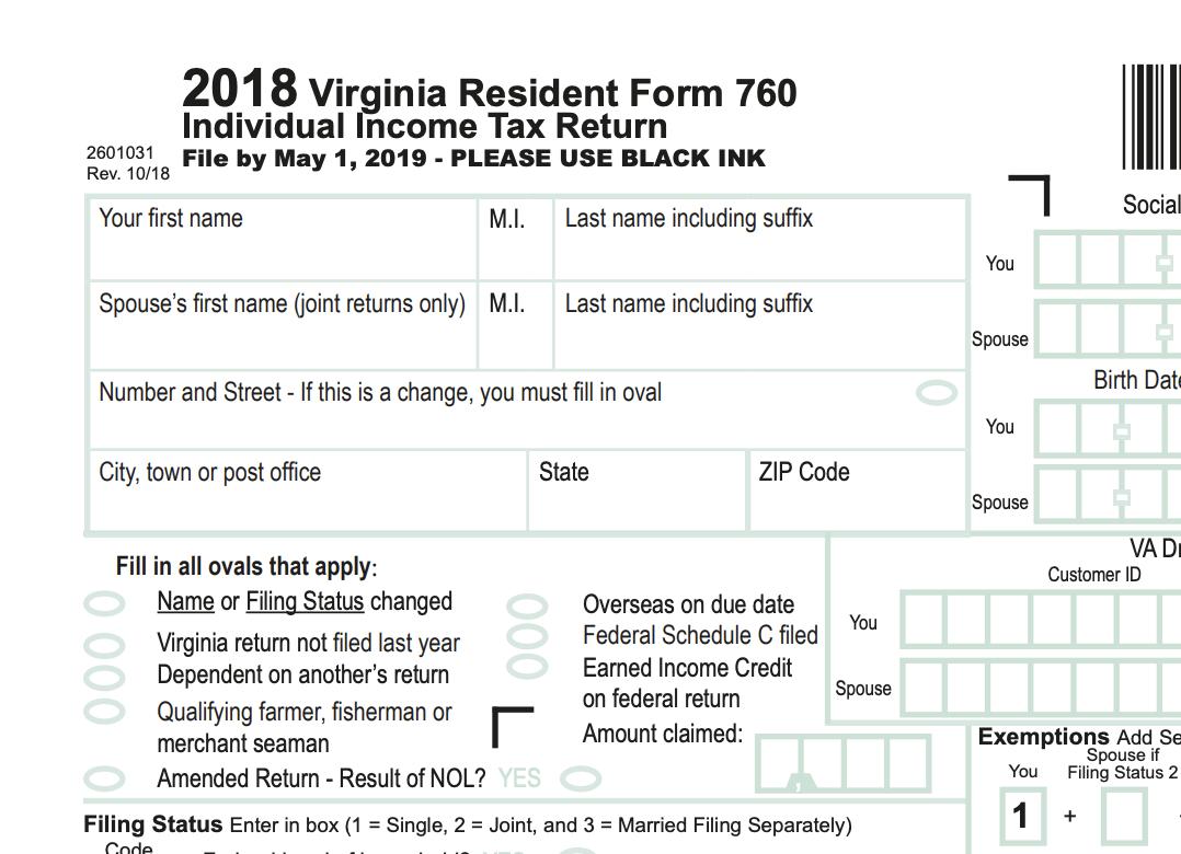 File Ez Tax Form Online