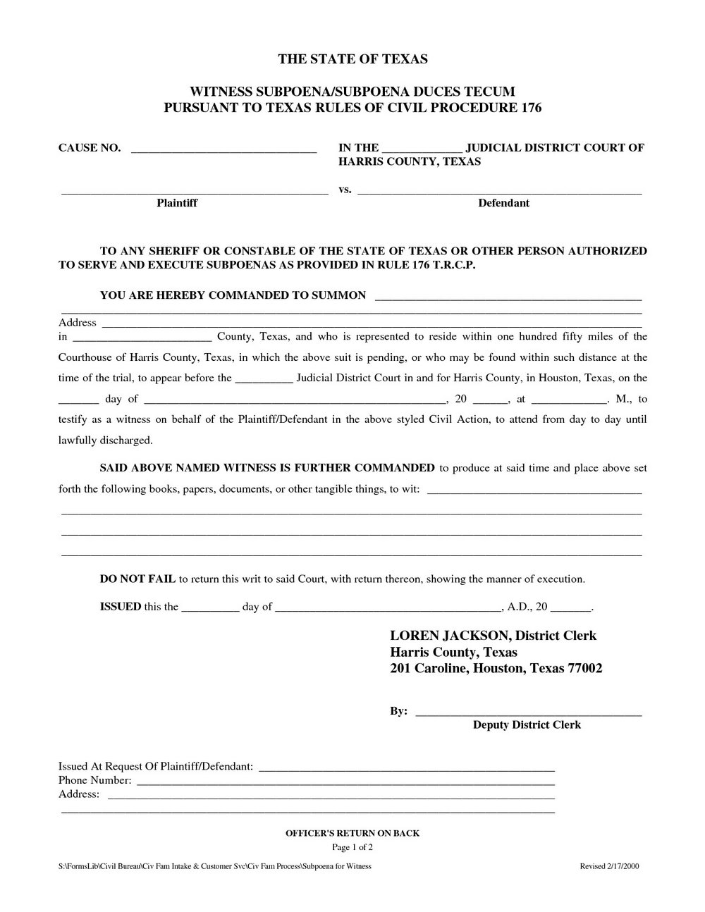 Final Decree Of Divorce Forms