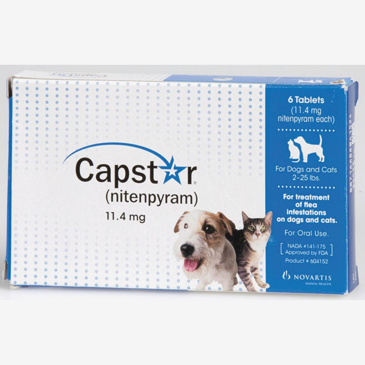 Flea Treatment For Dogs In Tablet Form