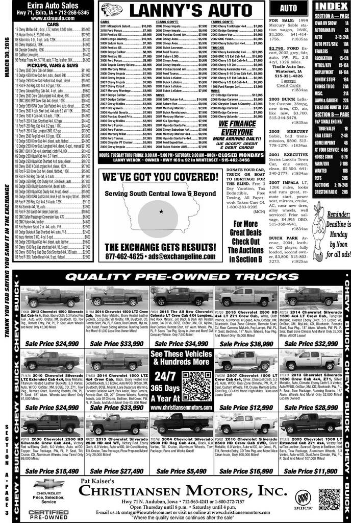 Form 8962 For 2017 Inspirational 1834 Mar 30 2016 Exchange Newspaper Eedition Pages 1 48 Text