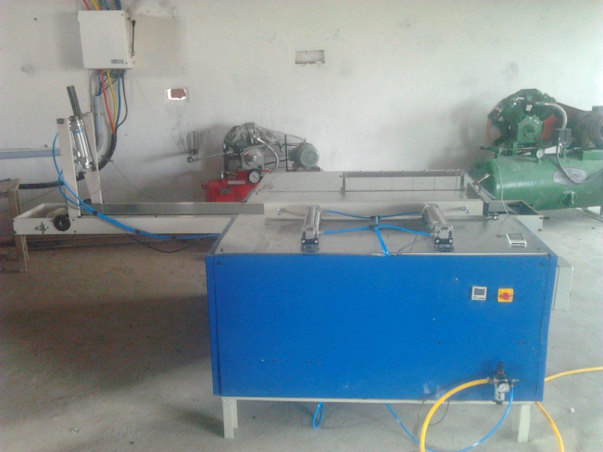 Form Fill Seal Machine Manufacturers In Coimbatore