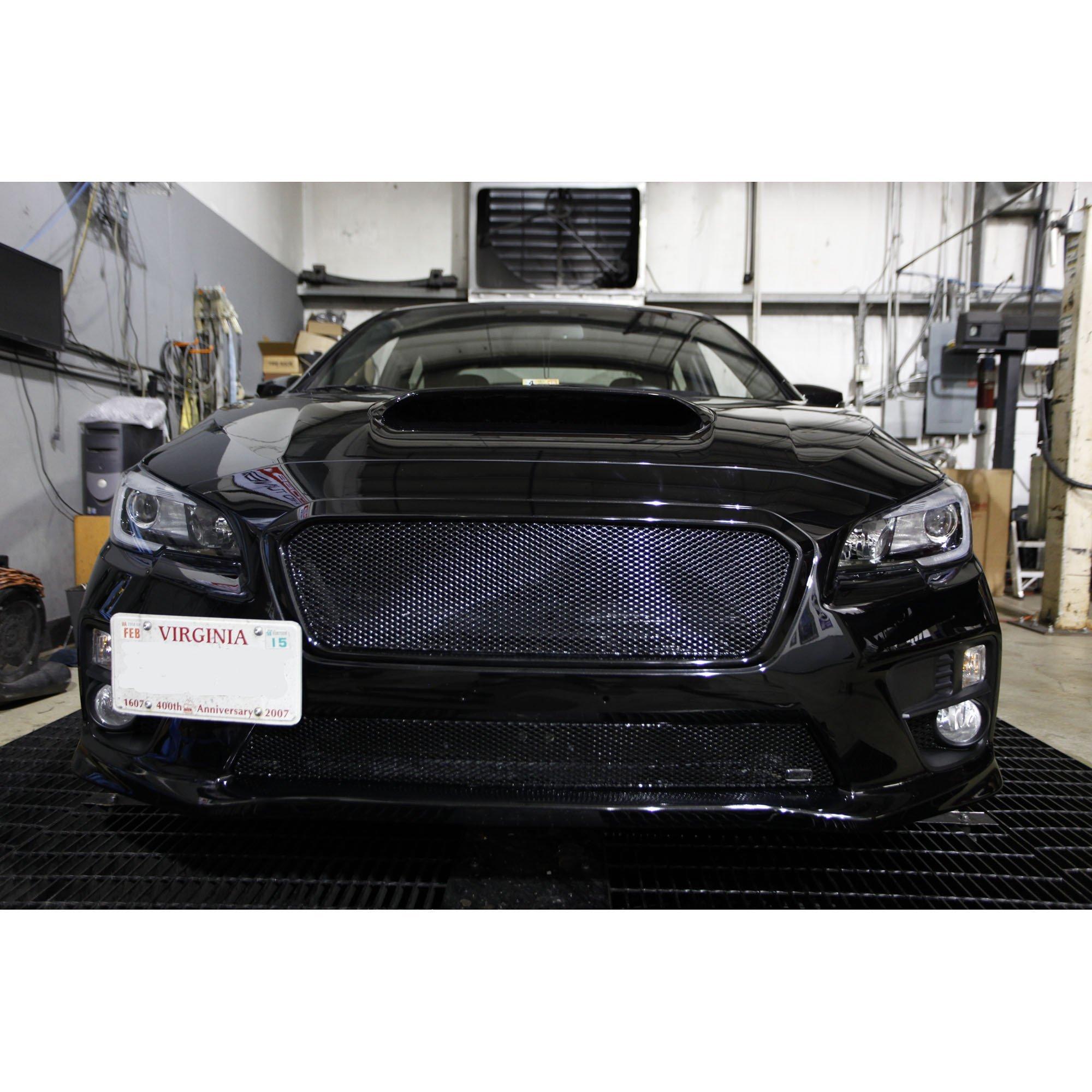 Formed Car Floor Mats
