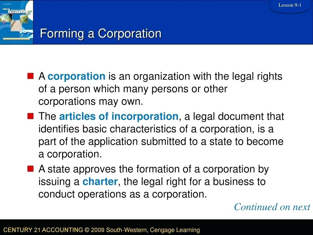 Forming A Nonprofit Corporation In Florida