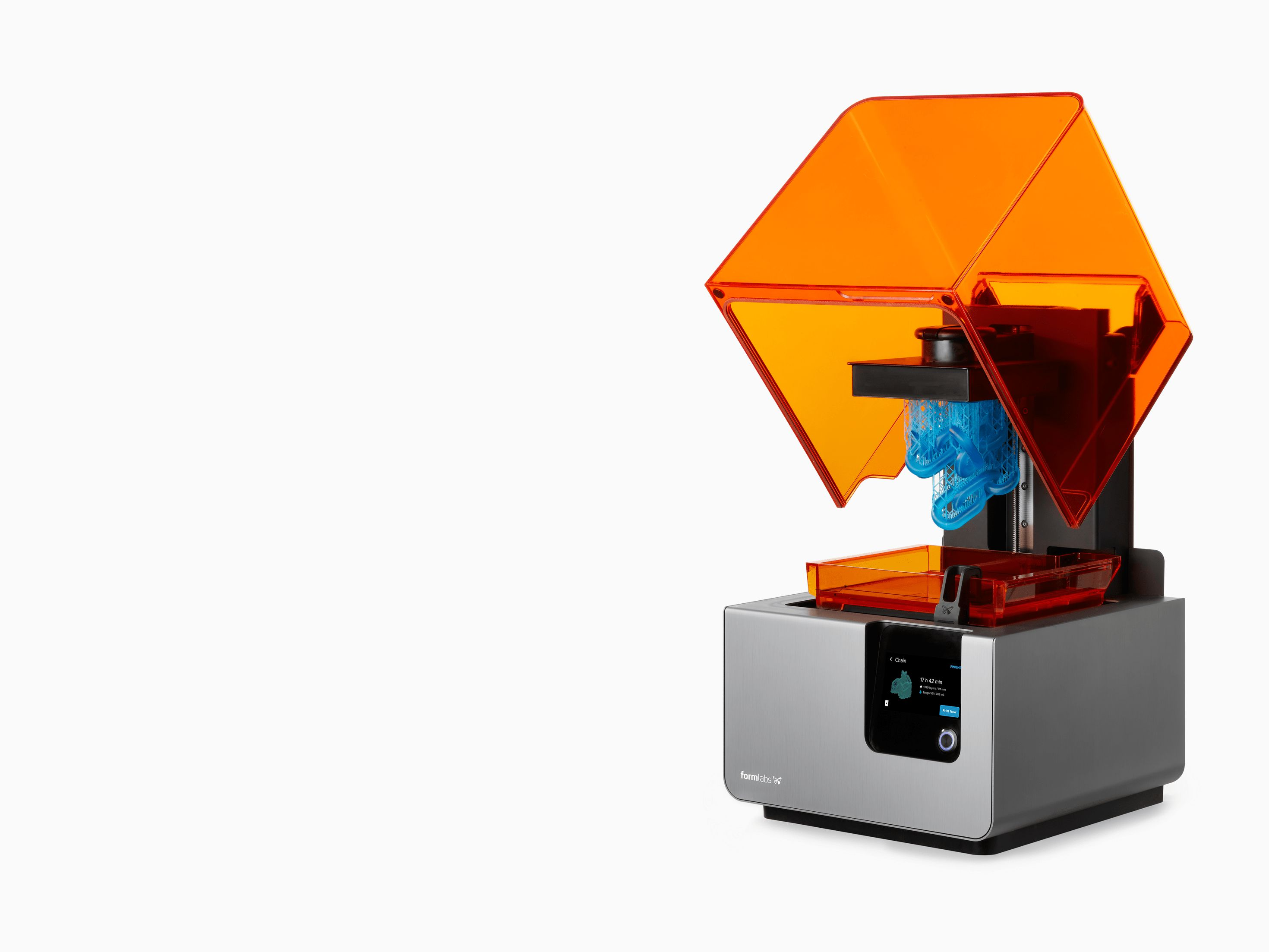 Formlabs Form 2 3d Printer Price