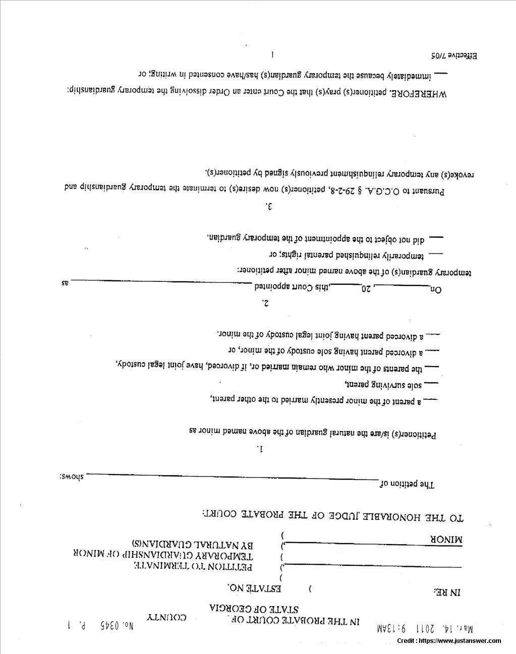 Temporary Guardianship Agreement Form California 16455 Forms For Temporary Custody In Oklahoma Form Resume
