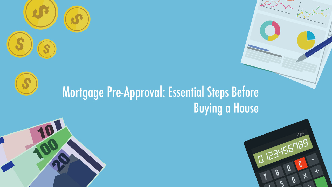 Formula For Mortgage Pre Qualification