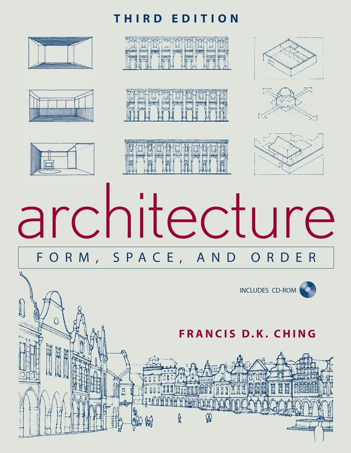 Francis D.k. Ching Architecture Form Space And Order Pdf Download