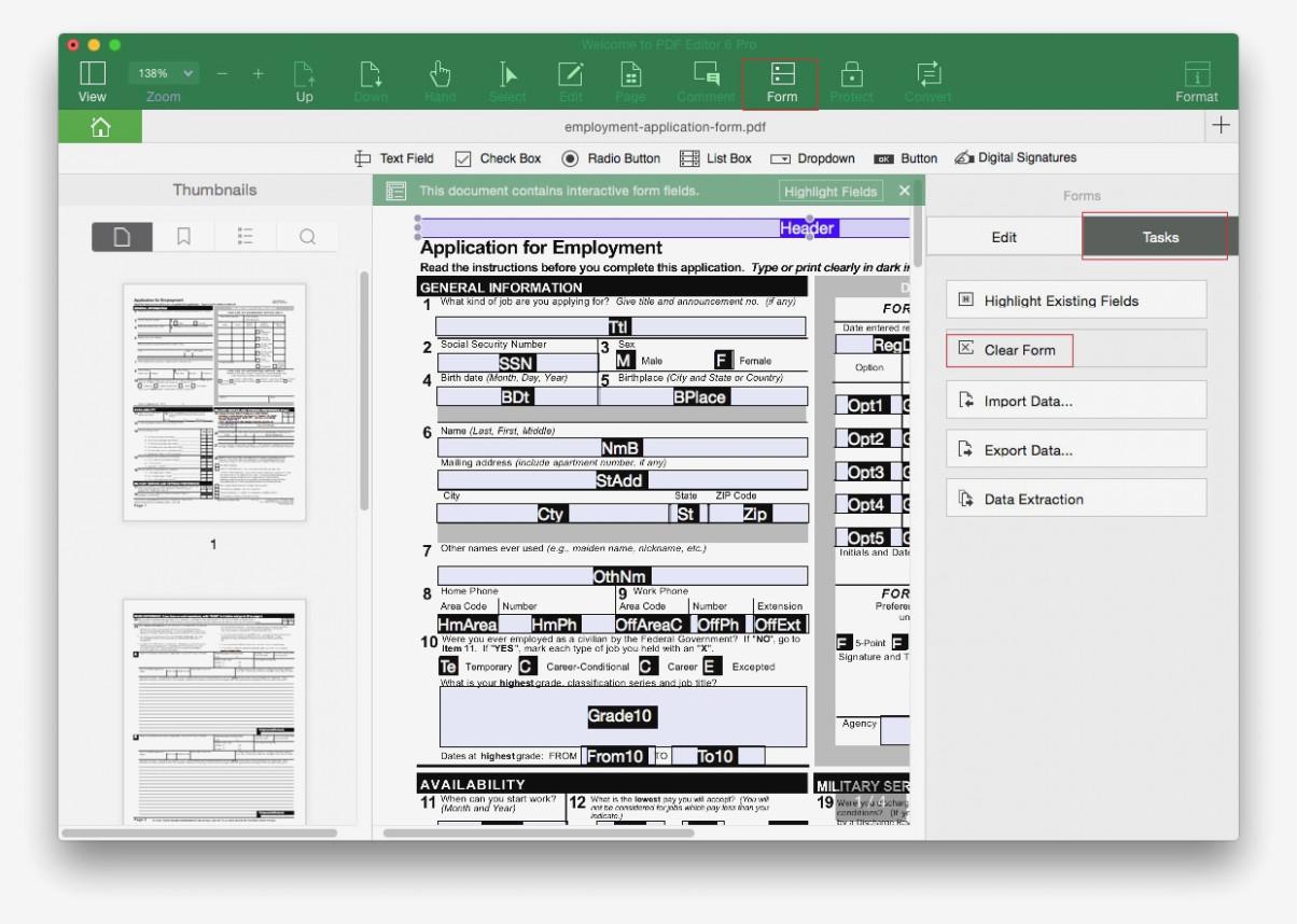 Free Adobe Pdf Form Filler Software