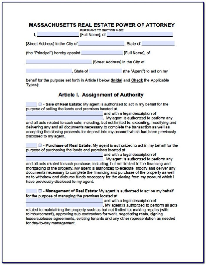 Free Air Commercial Real Estate Forms