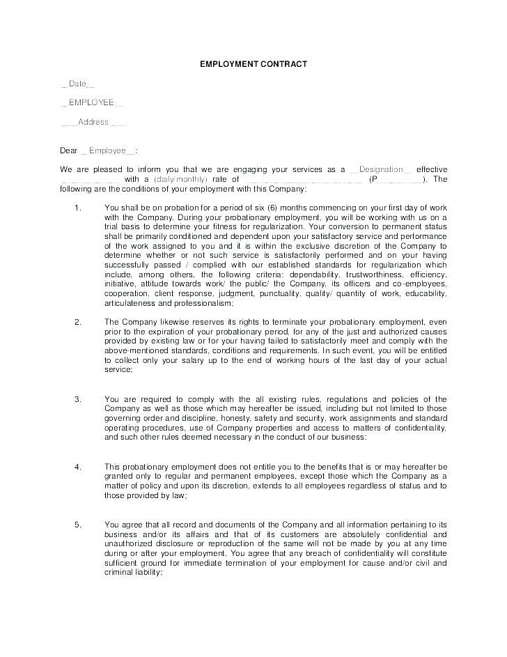 Free Cohabitation Agreement Ontario Form