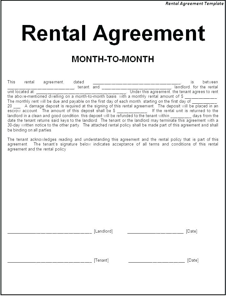 Free Commercial Lease Template Scotland