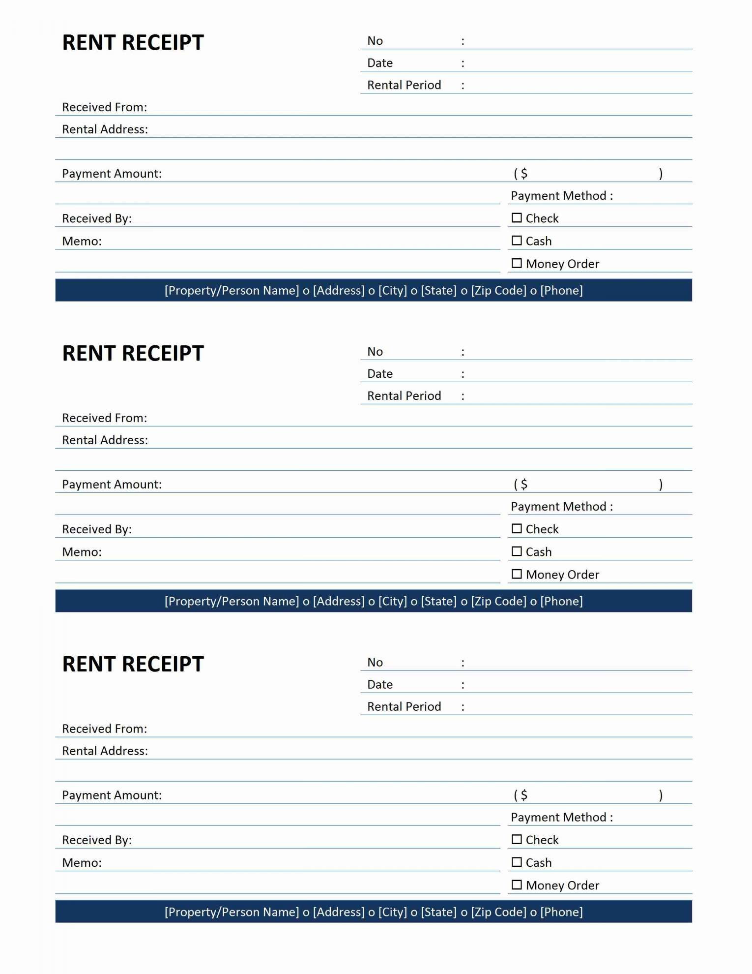 Free Downloadable Invoice Templates Pdf