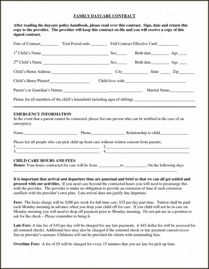 Free Land Contract Forms For Tennessee