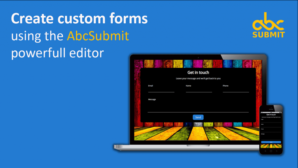 Free Online Form Builder With Database