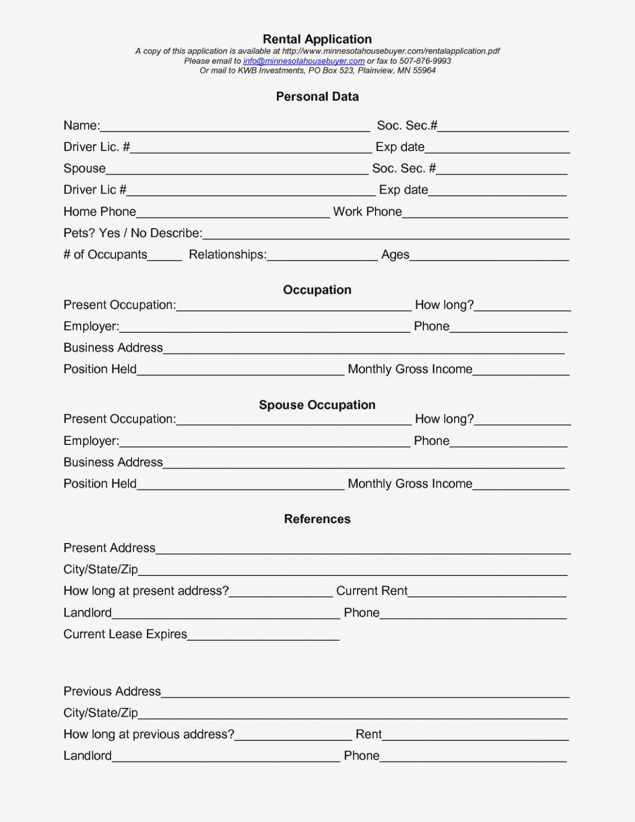 Free Personal Loan Agreement Form Pdf
