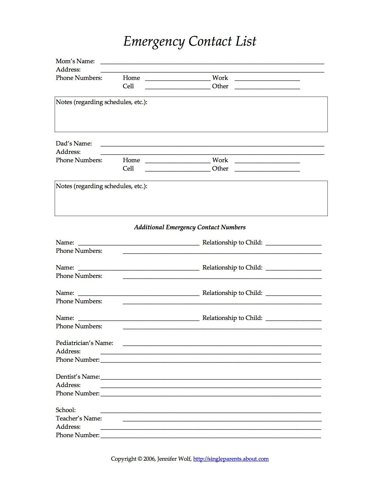 Indiana Printable Guardianship Papers Free Printable Forms For Single Parents