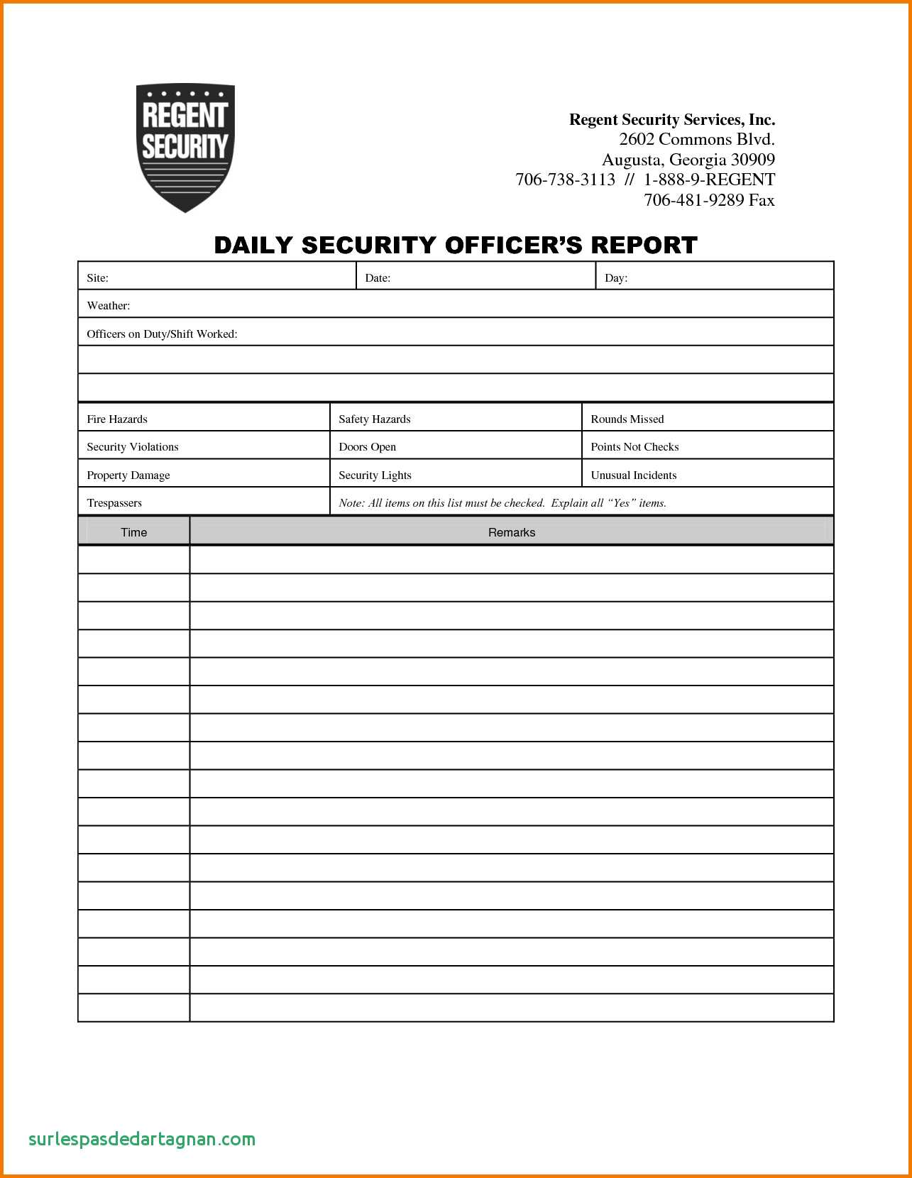 28 Of Free Security Incident Report Template Elegant Of Incident Report Form Template Word