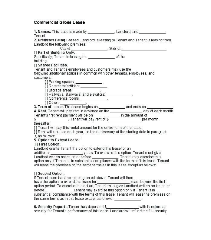 Free Tenant Application Form Template Uk