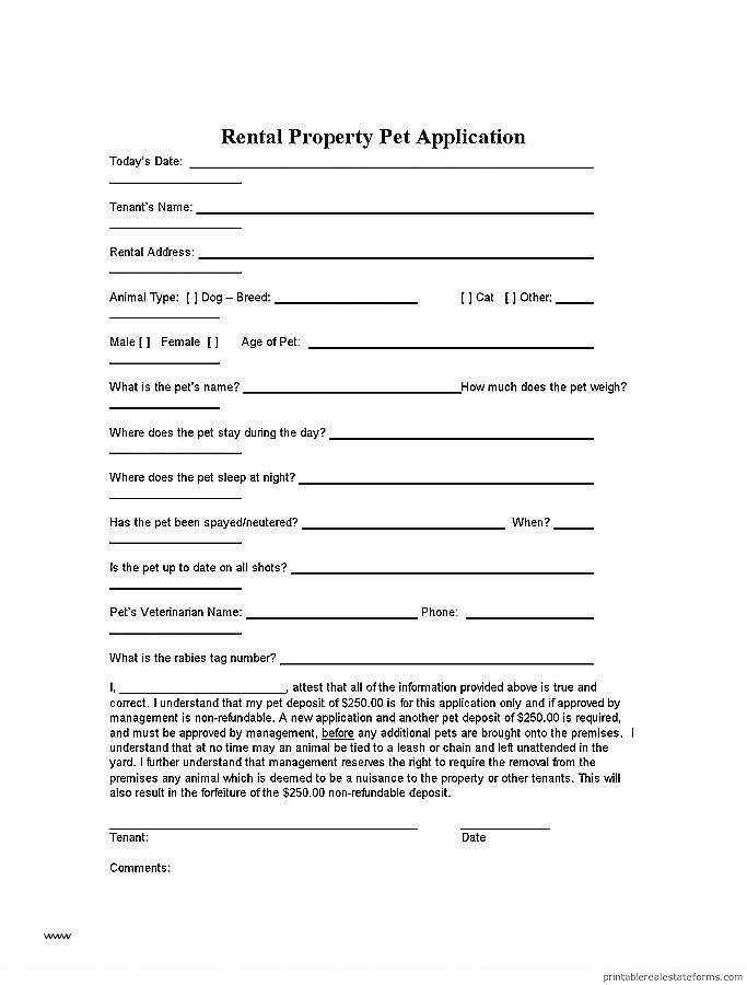 Free Triple Net Lease Agreement Form